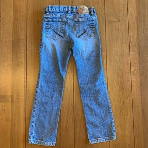 The Children's Place Bottoms - 1989 Place - Jeans - Skinny Straight - Size 6